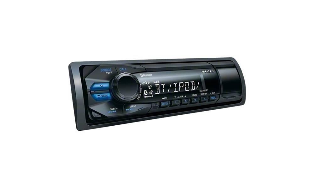 Sõidukite stereosüsteemide paigaldamine ja remont